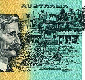 1974 PHILLIPS & WHEELER $10 NOTE