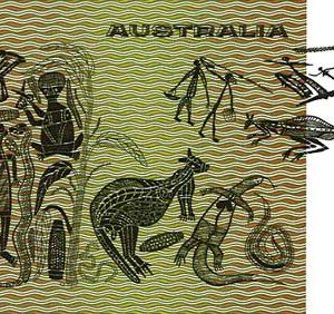 1974 PHILLIPS & WHEELER $1 NOTE