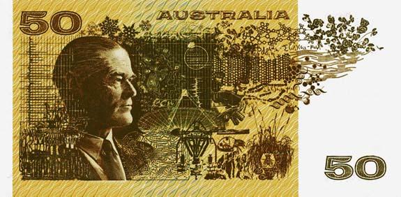 1974 PHILLIPS & WHEELER $50 NOTE