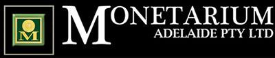 Monetarium Adelaide Logo